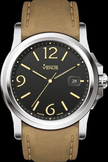VE-3112A1-22-L14S14 | VENUS WATCHES
