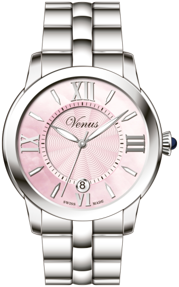 VE-3116A1-4R6-B1 | VENUS WATCHES