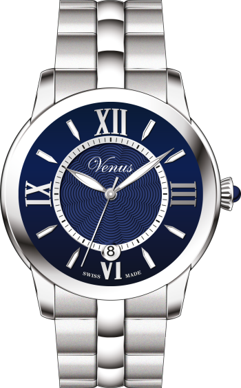 VE-3116A1-4R8-B1 | VENUS WATCHES