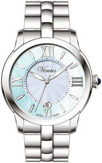 VE-3116A1-4R9-B1 | VENUS WATCHES