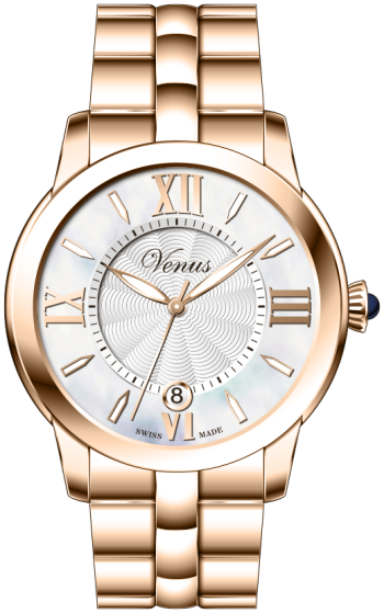 VE-3116A6-4R4-B6 | VENUS WATCHES