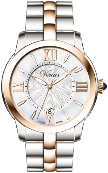 VE-3116A8-4R4-B8 | VENUS WATCHES