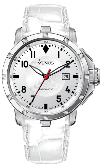 VE-1302A1-23-L1 | VENUS WATCHES