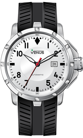 VE-1302A1-23-R2 | VENUS WATCHES