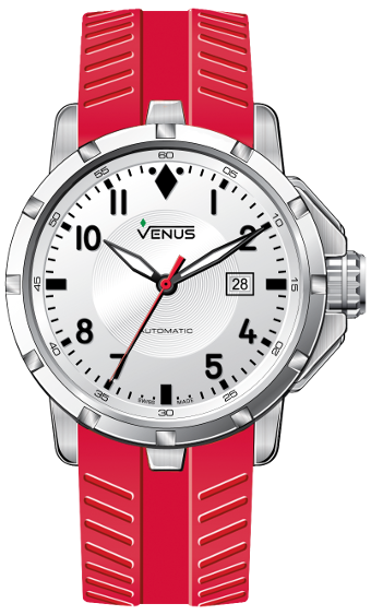 VE-1302A1-23-R5 | VENUS WATCHES