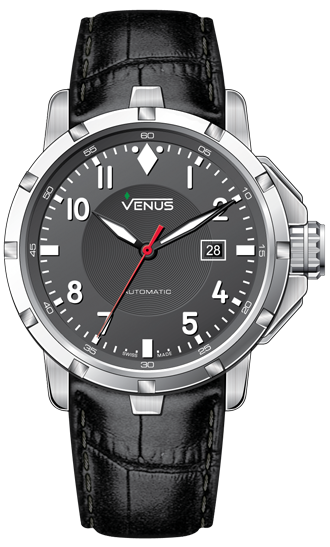 VE-1302A1-27-L2 | VENUS WATCHES