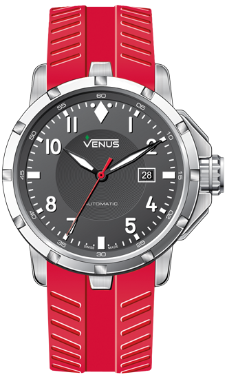 VE-1302A1-27-R5 | VENUS WATCHES