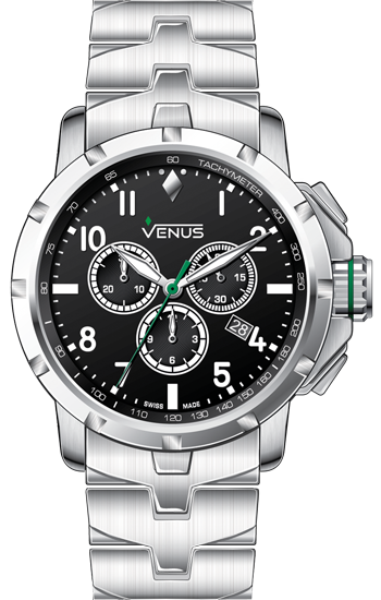 VE-1311A1-22-B1 | VENUS WATCHES