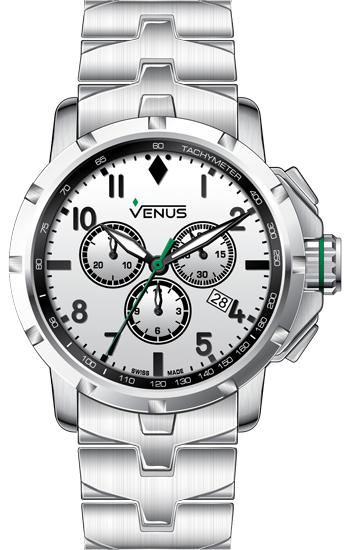 VE-1311A1-23B-B1 | VENUS WATCHES