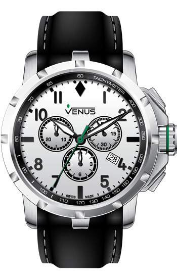 VE-1311A1-23B-R2S1 | VENUS WATCHES