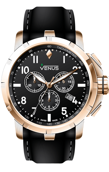 VE-1311A6-22-R2S1 | VENUS WATCHES