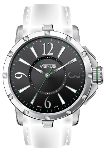VE-1313A1-4A2-R1S1 | VENUS WATCHES