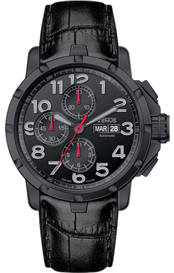 VE-1301A2-22-L2 | VENUS WATCHES