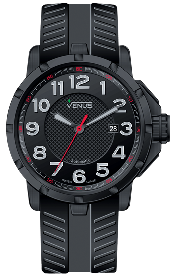 VE-1302A2-22-R2 | VENUS WATCHES