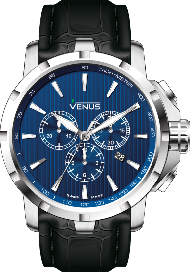 VE-1311A1-38-L2 | VENUS WATCHES