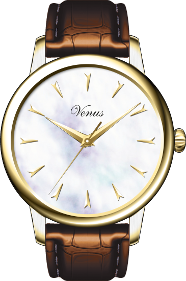VE-2414A7-34-L16 | VENUS WATCHES