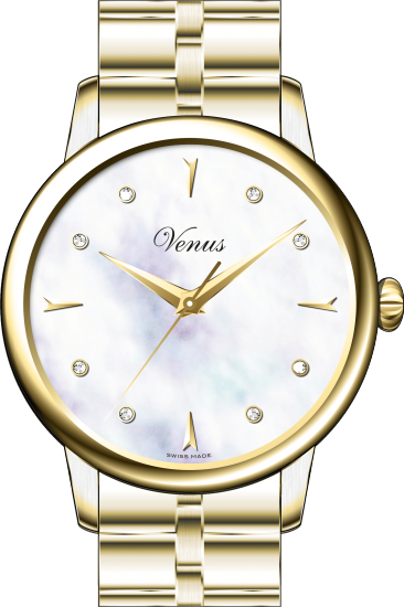 VE-2414A7-74-B7 | VENUS WATCHES
