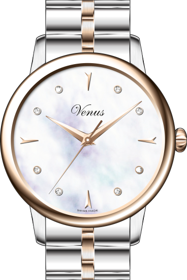 VE-2414A8-74-B8 | VENUS WATCHES