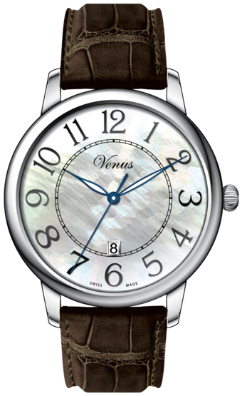 VE-2316A1-24-L16 | VENUS WATCHES