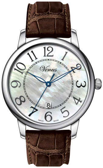 VE-2316A1-24-L4 | VENUS WATCHES
