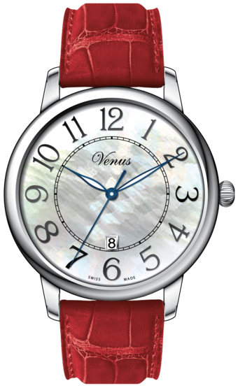 VE-2316A1-24-L5 | VENUS WATCHES
