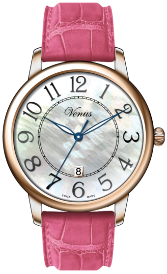 VE-2316A6-24-L15 | VENUS WATCHES