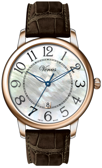 VE-2316A6-24-L16 | VENUS WATCHES