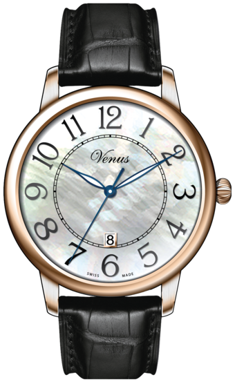 VE-2316A6-24-L2 | VENUS WATCHES