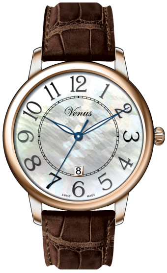 VE-2316A6-24-L4 | VENUS WATCHES