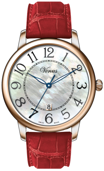 VE-2316A6-24-L5 | VENUS WATCHES