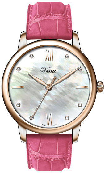 VE-2314A6-94-L15 | VENUS WATCHES