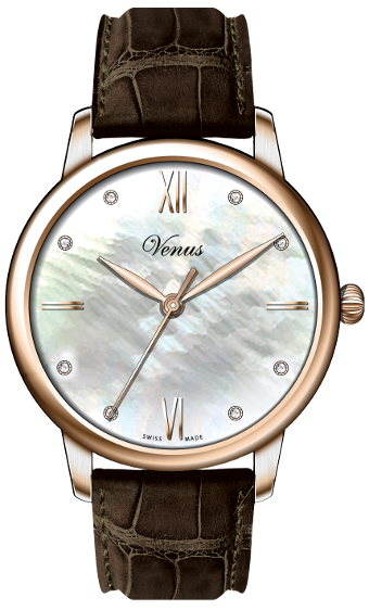 VE-2314A6-94-L16 | VENUS WATCHES