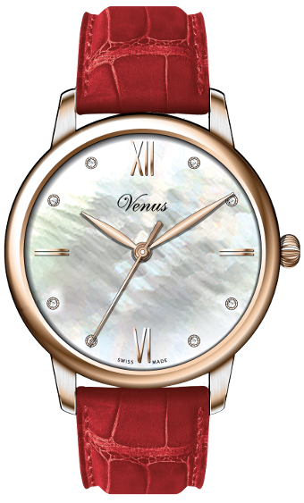VE-2314A6-94-L5 | VENUS WATCHES