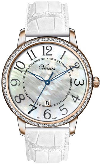 VE-2316D6-24-L1 | VENUS WATCHES