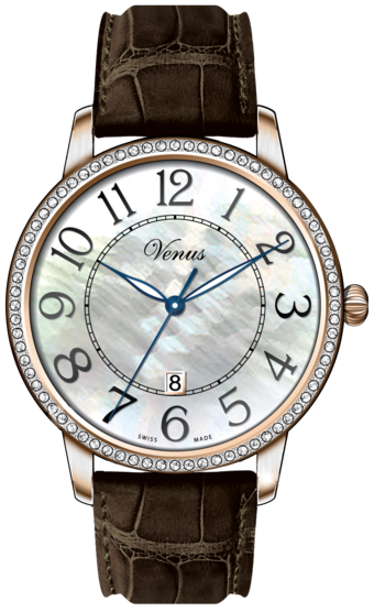 VE-2316D6-24-L16 | VENUS WATCHES