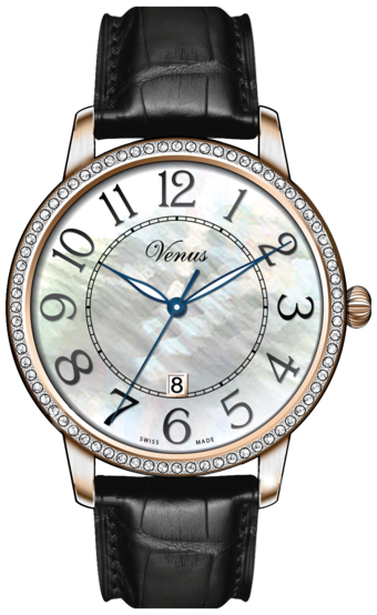 VE-2316D6-24-L2 | VENUS WATCHES