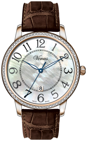 VE-2316D6-24-L4 | VENUS WATCHES