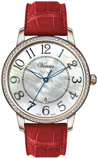 VE-2316D6-24-L5 | VENUS WATCHES