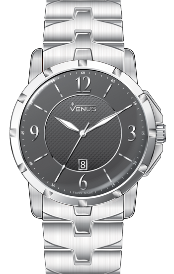 VE-2112A1-27-B1   VENUS WATCHES