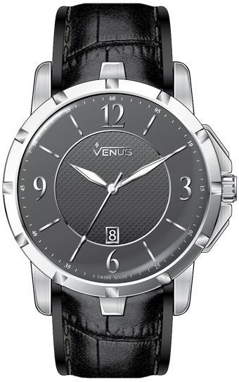 VE-2112A1-27-M2   VENUS WATCHES