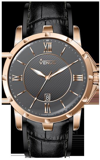 VE-2112A6-17-M2   VENUS WATCHES