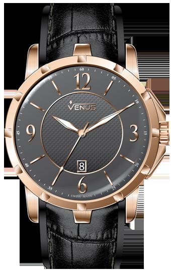 VE-2112A6-27-M2   VENUS WATCHES