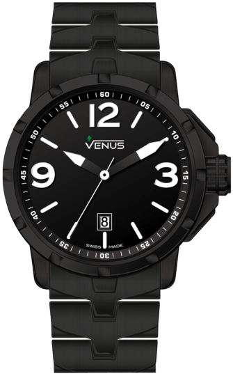 VE-1312A2-22-B2 | VENUS WATCHES