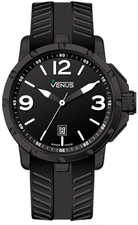 VE-1312A2-22-R2 | VENUS WATCHES