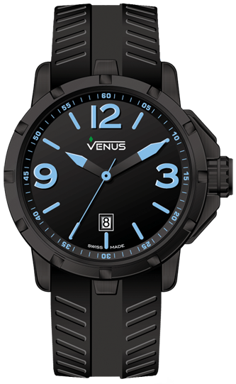 VE-1312A2-22B-R2 | VENUS WATCHES
