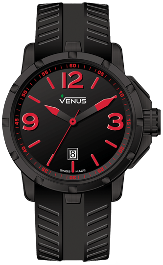 VE-1312A2-22R-R2 | VENUS WATCHES