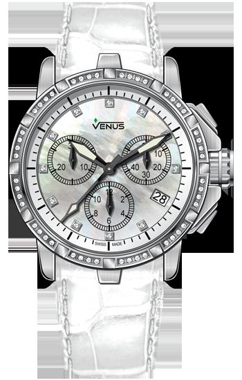 VE-1315B1-54-L1 | VENUS WATCHES