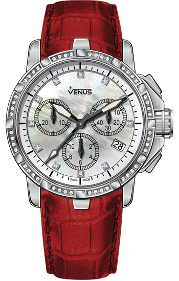 VE-1315B1-54-L5 | VENUS WATCHES