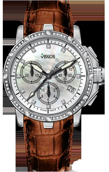 VE-1315B1-54-L6 | VENUS WATCHES