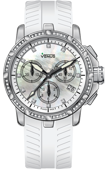 VE-1315B1-54-R1 | VENUS WATCHES